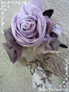 ***gardenia+***