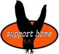 サポートホームblog
