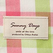 Sunny Days布ナプスマイル研究部