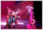 魅せる・創る・夢を叶える/舞台衣装デザイン・製作