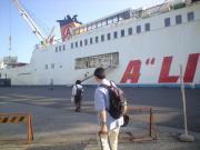 航海作家カナマルトモヨシの船旅人生