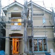 のんびりゆったり〜輸入住宅の建築と暮らし〜