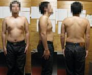 肉体改造の記録
