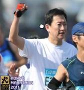 ラストサムライの挑戦〜スイム、マラソン、トレイル〜