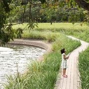 子供とお出かけ 岡山の公園&遊び場