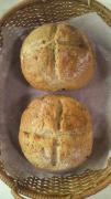 *Smile Bread*