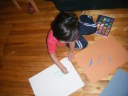 多文化、多言語、何とか育児