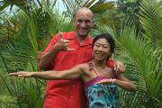 ハワイ カウアイ島 Yoga cocoro ナオミのアロハ日記