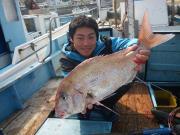 きんべえの釣りブログ