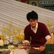 秦野市の花屋フローリストせきど × PLAZA花物語