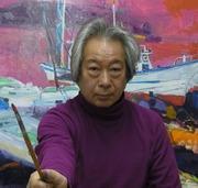 洋画家 美崎太洋の遊画遊彩記