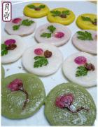 韓国伝統工芸・伝統飲食スタジオ 月麓