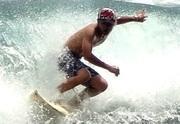 30代からサーフィンに挑戦!? ボチボチ波乗りブログ