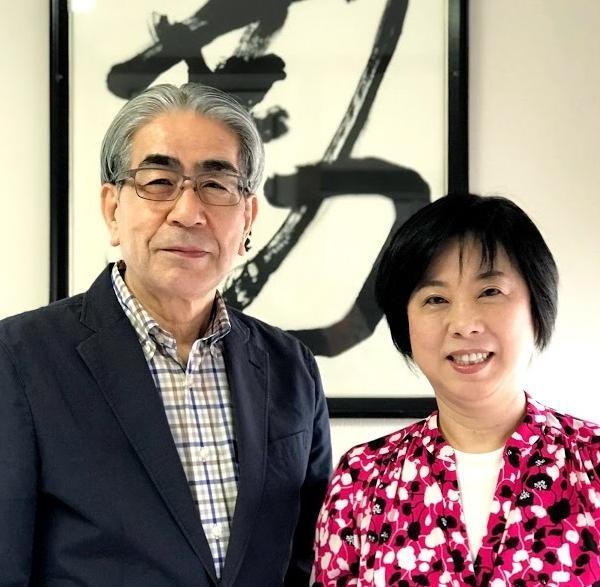 ヒューマン&トラスト研究所所公式ブログ 青木文紀・小川典子