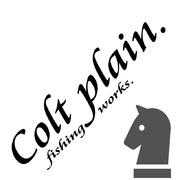 Colt Plain.(コルトプレイン)fishing works.(旧)