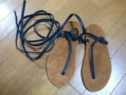 Semi-Barefoot Cobe's Adventures