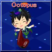 Octopusさんのプロフィール
