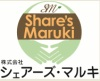 shares_marukiさんのプロフィール