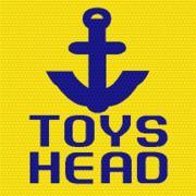 福岡 大名のおもちゃ屋 TOYS-HEAD