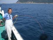 関西沖釣クラブ 釣道会 爆釣ブログ!