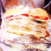 Shocolat * ange