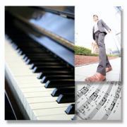 男性のためのピアノ上達講座