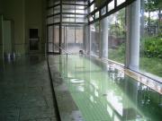 長野県栄村・北野天満温泉のブログ