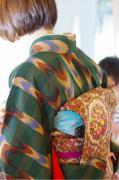 京都の着付教室・出張着付 Kimono Style 結2(ゆきち)