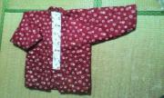 kimono-making ⇒ 和裁