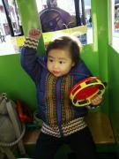 soraの育児日記