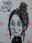 イクラのブログ@KOREA