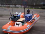 アメンボのボート釣り日記