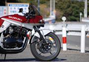 まっきーのバイクいじり日記