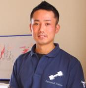 福岡コンディショニングルーム‐ボディプランニング‐