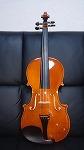 おじさんのバイオリン奮闘記