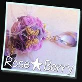 Rose☆Berry