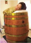 芦屋 冷えとり漢方樽温浴&体質改善足つぼ ユーフォリア