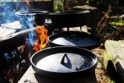 初心者のためのダッチオーブン活用法