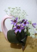*明日の花*