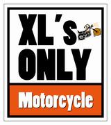 XL's ONLY ブログ