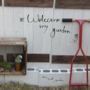Junk garden SALA