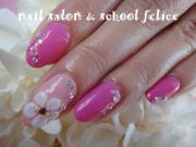 nailslon&school feliceさんのプロフィール