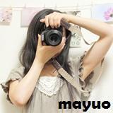 mayuoさんのプロフィール