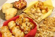 パン教室nanairo 白神こだま酵母・国産小麦使用