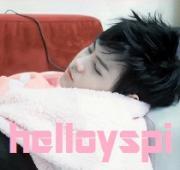 helloyspi!!!!!hello yoseop my sweet darlin'