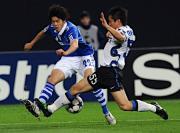 masuzoneブログ〜海外サッカー日本人情報〜
