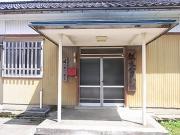 富山県南砺市(福光)坂本地区のあったか日記