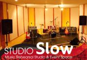 Studio Slow 奥座敷日々綴