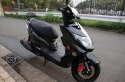 太陽光発電とバイクと・・・
