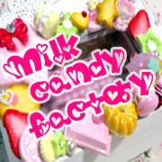 Milkcandy Factory